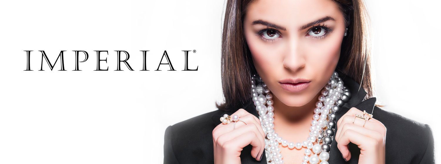 Imperial Pearl Jewelry Collection At Master Jewelers